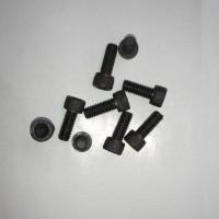 Baut Adaptor Rem Cakram Sepeda