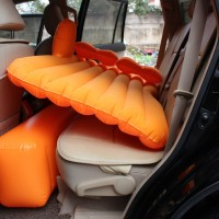 NEW Kasur mobil Matras mobil / Kasur angin bed single indoor outdoor