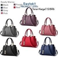 Tas Wanita Import Batam GY693 Shoulder Bags