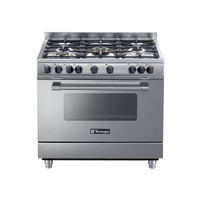 Kompor Freestanding Cooker Tecnogas PP3X96G5VC - Kompor Gas Oven
