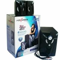 Promo Speaker Bluetooth Advance M10Bt Murah
