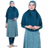 Sale! Baju Renang Wanita Muslimah Syari Panjang L-Xl Unik