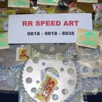 Dijual Gear Set Sss Kawasaki Klx Dan Dtracker Promo