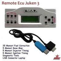 New! Remote Ecu Juken 3 Usb Connector Promo
