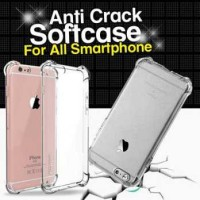 Anti Crack Softcase For Iphone & Android Smartphone
