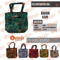 Tas Kain Barong Bali