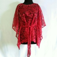 Model Baju Brokat, Kebaya Wanita dengan nama CATALIA DRESS