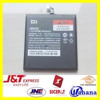 Baterai Xiaomi Mi4C Original Batre BM35 Hp Xiomi Asli Battery Batray