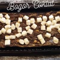 Brownies Silverqueen Marshmallow Uk 22x10cm (via jne yes/go send)