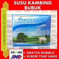 SUSU KAMBING ETAWA - SKYGOAT (Rasa Full Cream)