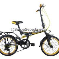 Element Sepeda Lipat 20