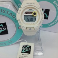 Casio Baby-G G-LIDE Tide Graph 200M Sport Watch BLX-102