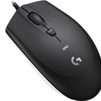 Gaming Logitech G90 Mouse Game Asli Original 100% Garansi 1 Tahun