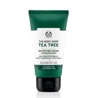 The Body Shop Tea Tree Face Lotion 50ml