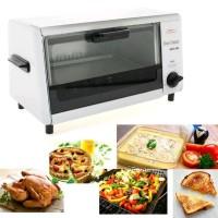 BEST PRO Microwave Oven Toaster Maspion MOT 500