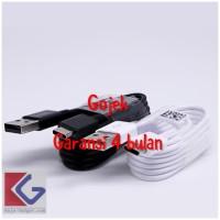 GARANSI ORIGINAL KABEL DATA MICRO USB SAMSUNG TIPE C NOTE7A3A5A7C7C9