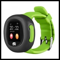 New Product! Smartwatch Gps Tracker Bipbip Jam Tangan Pantau Anak