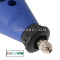 Mini DIE Grinder Tuner Rotary Drill Mesin Gerinda bor mini set