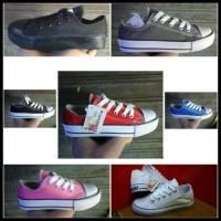 Diskon! Paling Murah Sepatu Converse Anak/Kids Dan Dewasa 24-45 Size +