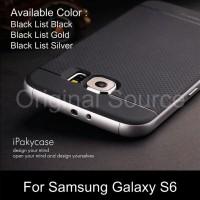 ORIGINAL Ipaky Case Neo Hybrid Casing Samsung S6 FLAT - B102