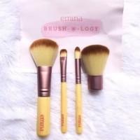 Set kuas Makeup / Emina Brush