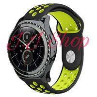 Strap Band Volt Sport 20mm Samsung Galaxy Gear S2 Classic Nike Strap