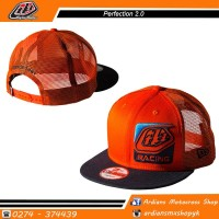 Topi Racing, TLD, Troy Lee Designs
