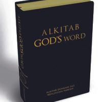 ALKITAB GODS WORD