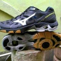 Sepatu bola voli mizuno RX 2 volly original ori terbaru