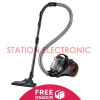 Samsung Canister VC15K4110VR/SE Vacuum Cleaner - Free Shipping Jabod