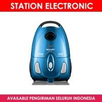 Sharp Vacuum Cleaner 400 Watt - EC-8305-B - Free Shipping Jabodetabe