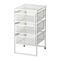 IKEA LENNART Unit laci / Drawer, Putih