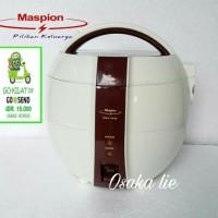 MASPION RICE COOKER MINI MRJ-1039 1LTR