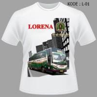 Kaos Bis Lorena, Lorena, Bus, Jetbus, Bmc, Bismania, Bi Limited