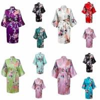 promo Baju Tidur Wanita Kimono Cina pria