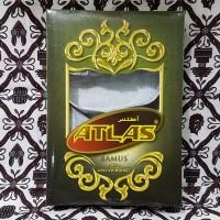 promo Baju Koko Bamus ATLAS T Panjang BHStex pria