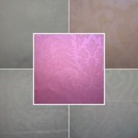 Bed Cover Set Vallery King Koil Bahan Serat Aloe Vera uk. Single
