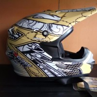HELM CARGLOSS CROSS TRAIL ADVENTURE JPX AIROH AVIATOR FOX V2 ONEAL S