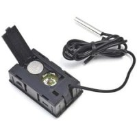 Termometer Mobil / Termometer Digital Cocok Untuk Mengukur Suhu Mobi s