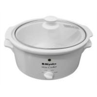 Jual MIYAKO SC-400 Slow Cooker SC400 4 Liter / Pemasak Lambat Murah