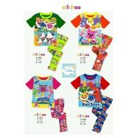 Harga ailubee piyama baju tidur anak | antitipu.com