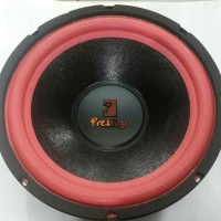 Speaker Subwoofer 10 inch PRESTIGE PG 1054 DOUBLE COIL
