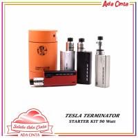 Tesla Terminator 90Watt Mod + RDA Antman 22mm clone