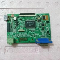MAINBOARD | MOBO ACER X163W LCD MONITOR | MESIN MONITOR