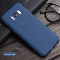 SAMSUNG GALAXY S8/ S 8 PLUS CASING SILICON  CAFELE CASE ORIGINAL ULTRA