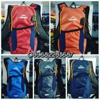 DAYPACK ZAFRAN OUTDOOR 25L
