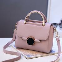 T1789 Tas fashion korea handbag wanita import tas bahu shoulder bag