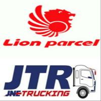 Jasa Kurir JTR atau Lion Parcel