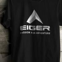 Tshirt kaos baju EIGER
