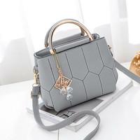 T1798 Tas fashion korea handbag wanita import tas bahu shoulder bag